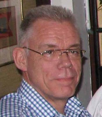 Björn Wannebo