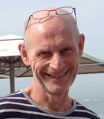 Mikael Mattsson