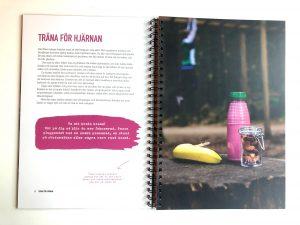 Klara, färdiga… kör! –ny bok för unga